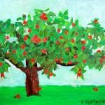 Apple tree of Lifer2