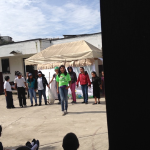 Children presentation